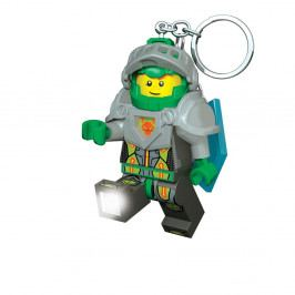 Svítící figurka LEGO NEXO Knights Aaron