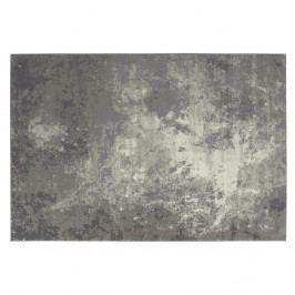 Šedý vlněný koberec Kooko Home Zouk,200x300cm