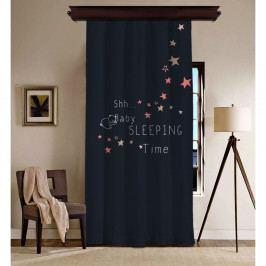 Závěs Curtain Sleeping Time, 140 x 260 cm