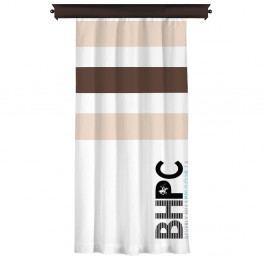 Závěs BHPC Ashleigh, 140x260cm