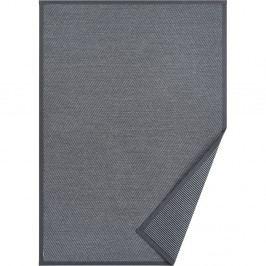Šedý vzorovaný oboustranný koberec Narma Vivva, 140x70 cm