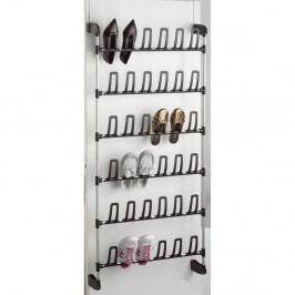 Závěsný botník na dveře Compactor Shoe Rack