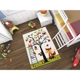 Dětský koberec Universal Katy Arbol, 120 x 170 cm