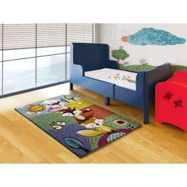 Dětský koberec Universal Foxes,120x170cm