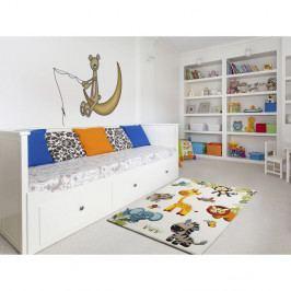 Dětský koberec Universal Kinder Blanco, 120 x 170 cm