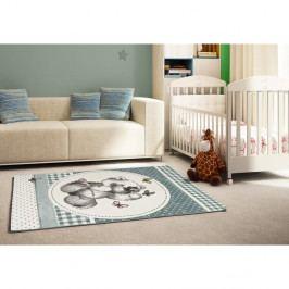 Dětský koberec Universal Kinder Teddy, 120 x 170 cm