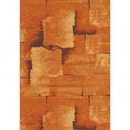 Béžový koberec Universal Boras Rust II, 160x230cm