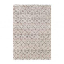 Světlý koberec Mint Rugs Dotty, 200x290cm