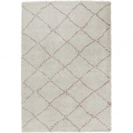 Krémovorůžový koberec Mint Rugs Allure Ronno Creme Rose, 200x290cm
