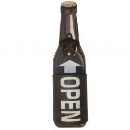 Nástěnný otvírák na lahve Antic Line Forme