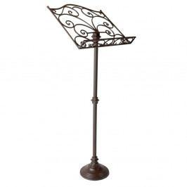 Železný dekorativní pultík Antic Line