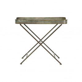 Odkládací stolek Mauro Ferretti Moscow, 82 x 41 cm