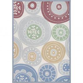 Oboustranný koberec Narma Maru Multi, 70 x 140 cm