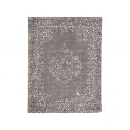 Béžový bavlněný koberec LABEL51 Vintage, 230x160cm