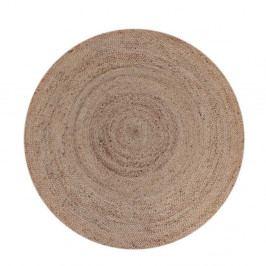 Kruhový koberec zjuty LABEL51, ⌀150cm