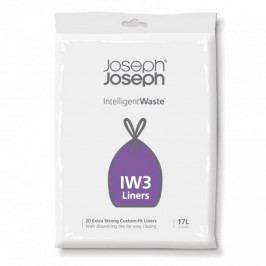 Sáčky na odpadky Joseph Joseph IntelligentWast IW3,17l
