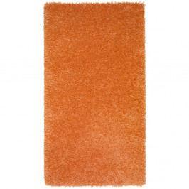 Oranžový koberec Universal Aqua, 100 x 150 cm