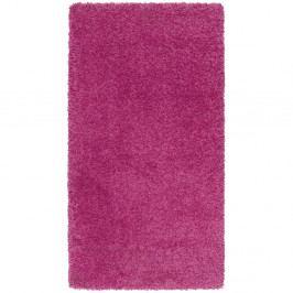 Růžový koberec Universal Aqua, 100 x 150 cm