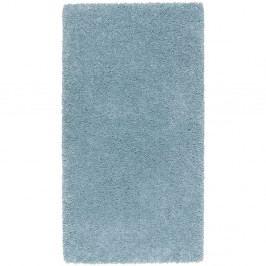 Bledě modrý koberec Universal Aqua, 100 x 150 cm