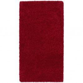 Červený koberec Universal Aqua, 100 x 150 cm