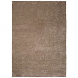 Hnědý koberec Universal Montana, 80x150cm
