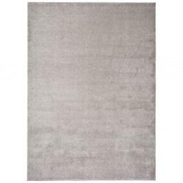 Světle šedý koberec Universal Montana, 60x120cm