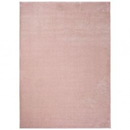 Růžový koberec Universal Montana, 80x150cm