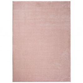 Růžový koberec Universal Montana, 200 x 290 cm