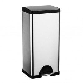 Pedálový odpadkový koš Premier Housewares Pedal Bin, 30 l