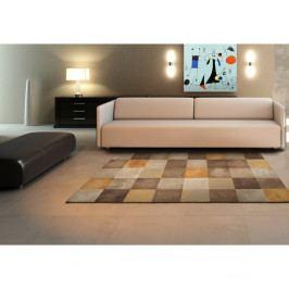 Béžový koberec vhodný i na ven Universal Amber Garro, 115 x 160 cm