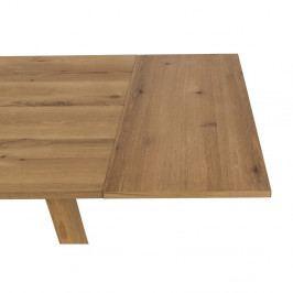 Deska k rozšíření stolu Actona Chara, 45x95cm