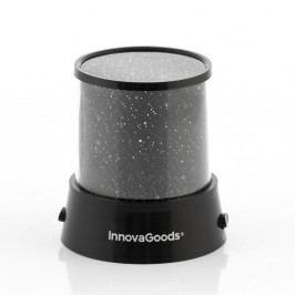 LED světelný projektor hvězdné oblohy InnovaGoods