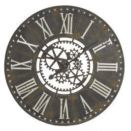Nástěnné hodiny Antic Line Industry, ⌀91 cm