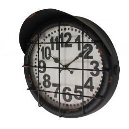 Nástěnné hodiny Wall Spirit, 34 cm