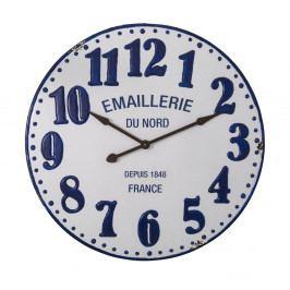 Nástěnné hodiny Antic Line Pendule,90cm