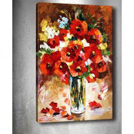 Obraz Tablo Center Poppy, 40 x 60 cm