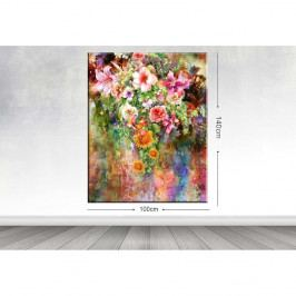 Obraz Tablo Center Charlene, 100 x 140 cm