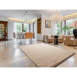 Béžový koberec Universal Nairobi, 60 x 120 cm