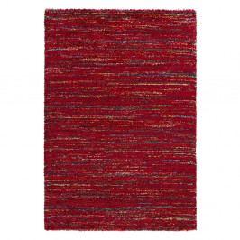 Červený koberec Mint Rugs Nomadic, 160x230cm