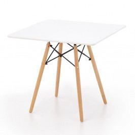 Jídelní stůl Halmar Prometheus, 80x80cm