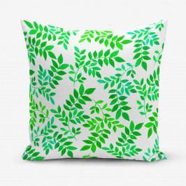 Povlak na polštář s příměsí bavlny Minimalist Cushion Covers Simplicity, 45 x 45 cm