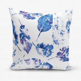 Povlak na polštář s příměsí bavlny Minimalist Cushion Covers Esmara, 45 x 45 cm
