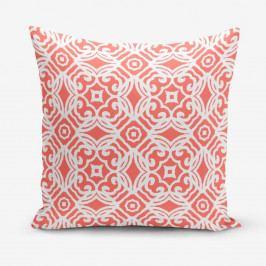Povlak na polštář s příměsí bavlny Minimalist Cushion Covers Bombay, 45 x 45 cm