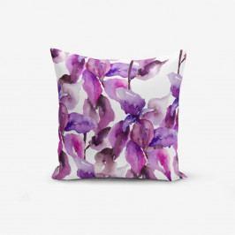 Povlak na polštář Minimalist Cushion Covers Leaf Modern, 45x45cm