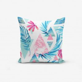 Povlak na polštář Minimalist Cushion Covers Palm Geometric Şekiller, 45x45cm