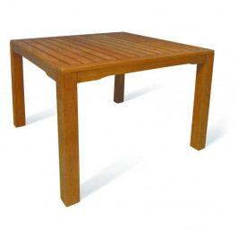 Venkovní stůl z eukalyptového dřeva Evergreen House Lemur