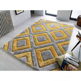 Koberec Flair Rugs Diamonds, 80 x 150 cm