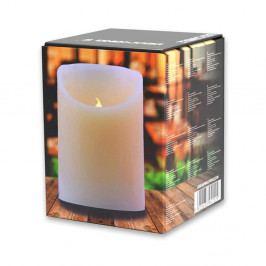 Světelná svíčka DecoKing Subtle, výška 10 cm