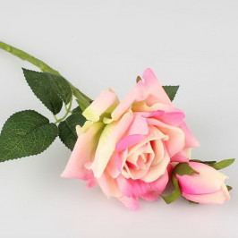 Umělý květ růže Dakls