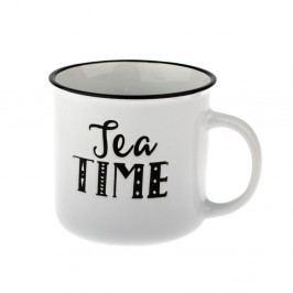 Keramický hrnek Dakls Tea Time, 430 ml